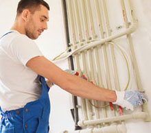 Commercial Plumber Services in Azusa, CA